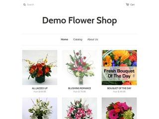 My Shopify Demo